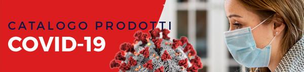 Catalogo Prodotti COVID-19